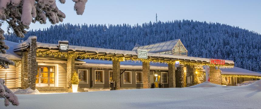 Levi Hotel Spa (Levitunturi) exterior.jpg